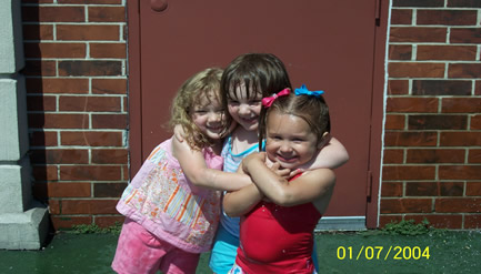 Cheektowaga/Getzville NY Daycare and Preschool